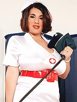 The Nurse Will Smother You Now