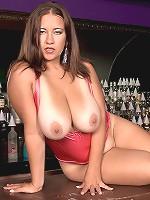 Alanna Ackerman - Dangling At The Bar