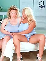 Susie Wilden - Two English Girls