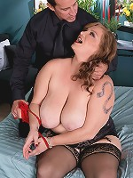 Christine Cox - Breaking In The Newcomer