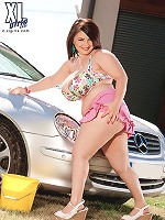 Lavina Dream - Workin' At The Car Wash