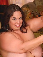 Watch the sexy Rikki Waters take double