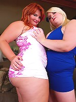 Watch these 2 BBWs show love to the infamous big black dick! We give them just that! A bangin that calls for nothing but the upmost attention, so dont look away!