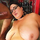 When it comes to all around BBW sex appeal then you do not have to look much further than Rikki Waters.