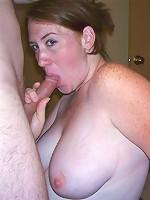 Busty Chubby Girl