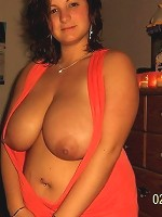 Fat Amateur Girl