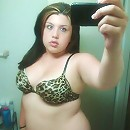 BBW self shoot