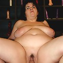 Fat girls are the best to fuck!