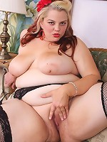 BBW's fuck the best!
