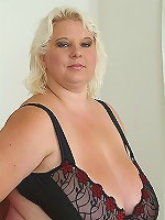 A phone call to the agency brings him a BBW hooker and he gets to have her wet cunt