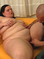 Missionary with his fat sexy lover