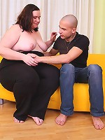 Good fat girl fucking is hot