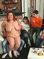 Big girl bodies are great to fuck