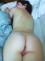 Fat Babe Fingering