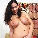 Chubby Fat Kristin