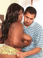 Cassidi Jai: Seeking Men Who Love Tit-fucking and Anal