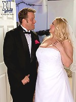 My Big Plump Wedding and Honeymoon