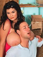 Sexin' Haydee's Titties
