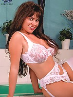 Beauty gianna with her big goodies pounding in every position.