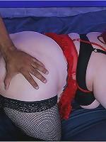 Goth Redhead Sex