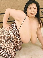Asian Plumper Action!