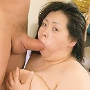Asian Plumper Action!