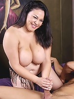 Watch the sexy Julia Sands get her pussy tore up here!