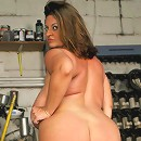 Maria Moore in