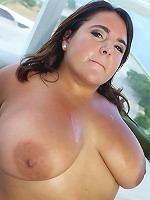 Watch the busty Jane get her insides tore up! Her pussy is left nothing less than scarred after the pounding she gets!