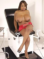 The gorgeous Simone Staxxx is an ebony BBW with enormous plump and meaty tits and awesomely juicy thick thighs.